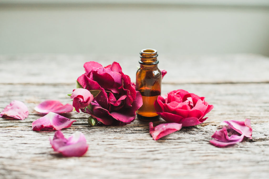 Essential Oils for Mama and Kids